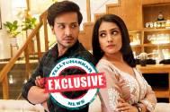Ishqaan aka Akshita Mudgal and Param Singh on Ishq Par Zor Nahi going