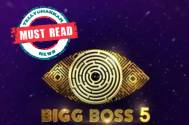 Must Read! Here's the FIRST look of Bigg Telugu 5 LOGO