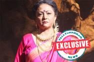 Roopa Divatia bags Dangal TV's show Crime Alert