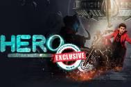 Hero Gayab Mode On