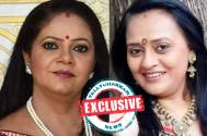 EXCLUSIVE! This is what Rupal Patel and Vandana Vithlani have to say on REUNITING in Tera Mera Saath Rahe