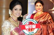 WOW! Check Out TV and Bollywood diva slaying the South-Indian Saree look; take cues for that upcoming wedding!