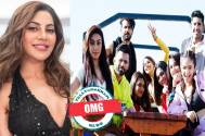 Khatron Ke Khiladi :  OMG! The contestant's name Nikki Tamboli as the person who has come for a vacation on the show
