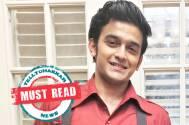 MUST READ! Pravisht Mishra AKA Anirudh of Barrister Babu REVEALS how he dealt with the HYPE around the new 'Bondita'
