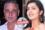 Manish Khanna and Preeti Ameen