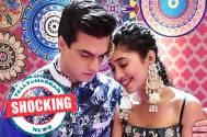 SHOCKING! Mohsin Khan And Shivangi Joshi to EXIT Yeh Rishta Kya Kehlata Hai in October? Deets Inside
