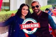 Shocking! Shikhar Dhawan's wife Aesha Mukerji announces divorce through an emotional post; check out
