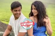 Neil and Aishwarya