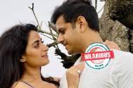 Neil Bhatt and Aishwarya Sharma