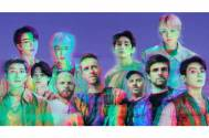 Coldplay, BTS