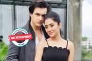 Shivangi Joshi and Mohsin Khan