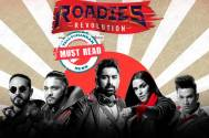 Roadies X9