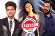 Bigg Boss 15: Exclusive! Salman Khan praises Tejasswi Prakash and Karan Kundrra says they are playing the game well