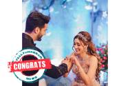 CONGRATS! Yeh Hai Mohabbatein actor Abhishek Malik gets hitched to Fashion Stylist Suhani Chaudhary; CHECK OUT PICS!