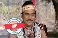 RIP! Ramayan actor Chandrakant Pandya aka Nishad Raj leaves for heavenly adobe at age 72