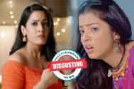 Aapki Nazron Ne Samjha: DISGUSTING! Charmi rejoices over Nandini's tears