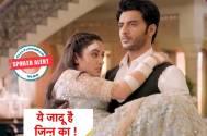 Yeh Jaadu Hai Jinn Ka: Roshni leaves Aman confused
