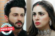 Karan declares Preeta as his wife in Zee TV's Kundali Bhagya