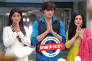 Yeh Rishta Kya Kehlata Hai :  Foul play behind Vedika's  divorce drama Kartik and Naira in dark