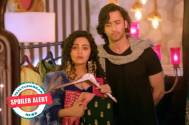 Yeh Rishtey Hain Pyaar Ke : Kuhu's silly mistake to fix Abeer and Neha's marriage