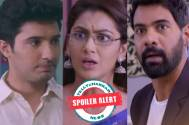 Kumkum Bhagya: Shocking suicide and Rishi's arrest to bring Abhi-Pragya's horrible face off!