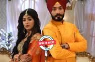 Choti Sardarni: Meher confesses love for Sarabjit; refuses to leave him