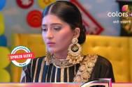 Choti Sardarni: Meher's life in danger