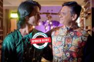 Yeh Rishtey Hain Pyaar Ke: Mishti and Abeer catches Mehul red-handed with the attacker