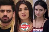 Yeh Teri Galiyan: Krishi screams as Nandini burns Shan and Puchki alive!