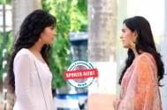 Yeh Rishta Kya Kehlata Hai: Naira sees Vedika's ex-husband to fetch Vedika's real identity and past
