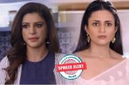 Yeh Hai Mohabbatein: Natasha challenges Ishita, Raman's goes missing