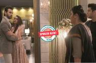 Kahan Hum Kahan Tum: Raima's mother slaps Rohit; Sonakshi turns shield