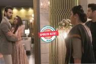 Kahan Hum Kahan Tum: Raima's mother slaps Rohit; Sonakshi turns shield