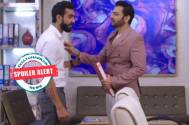 Yeh Hai Mohabbatein: Yug resigns from Bhalla industries, Raman gets furious