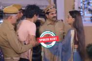 Kumkum Bhagya: Rishi-Priyanka turn the major cause of Abhi and Pragya's enmity in Police station
