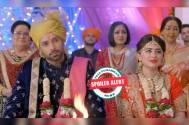 Yeh Hai Mohabbatein: Ruhi and Karan finally get married