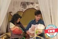YRKKH: AWW! Aarohi's food feeding ceremony, Sirat-Kartik dreams of future