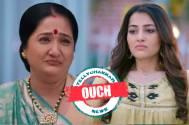 Anupama: OUCH! Baa blames Nandini for drama at Shah house