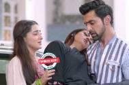 Bahu Begum: Shaira stops Noor from exiting post Azaan - Noor divorce