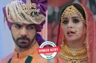 Kahaan Hum Kahaan Tum: Rohit and Sonakshi at Mahesh's gunpoint