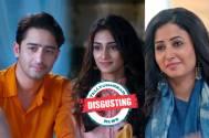 KRPKAB 3: DISGUSTING! Sanjana uses Suhana for making way to Dev's love