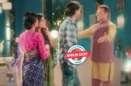 Yeh Rishtey Hai Pyaar Ke: Vishamber and  Rajshri accepts Abeer and  Mishti's relation