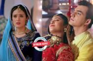 Yeh Rishta Kya Kehlata Hai: Vedika shocked to see Naira in Kartik's arms