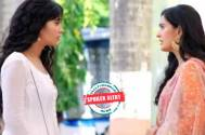 Yeh Rishta Kya Kehlata Hai: Naira and Vedika's bitter confrontation over the mystery man