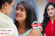Yeh Rishta Kya Kehlata Hai: Vedika's return to add to Kartik and Naira's troubles