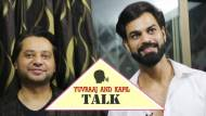 Kapil and Yuvraj talk about Love Screw Ups Zindagi
