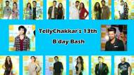 TellyChakkar turned 13