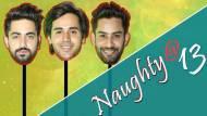 naughtiest