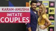 Karan & Anusha