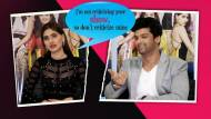 Kushal Tandon and Karishma Sharma